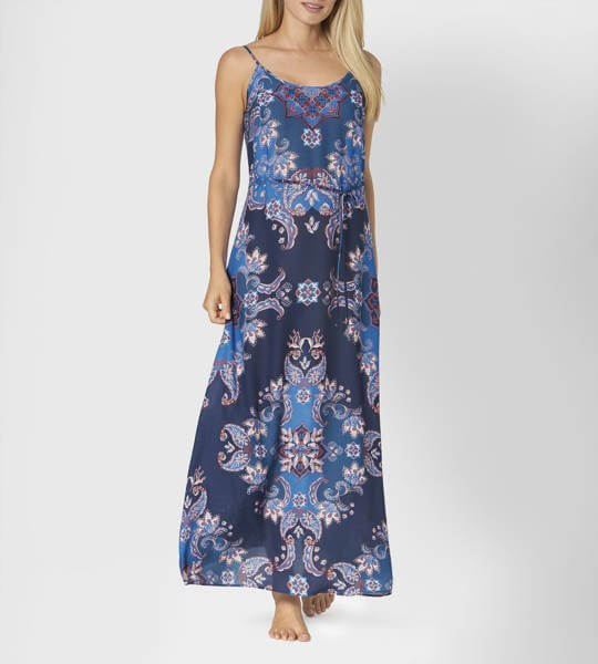Sukienka plażowa Triumph