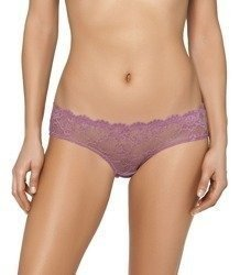 Fioletowe Majtki Triumph Tempting Lace Hipster