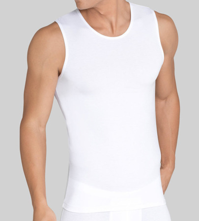 Koszulka sloggi men Basic Soft SH 02 Tank