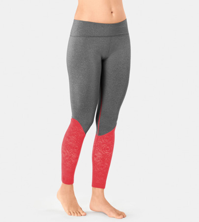 Legginsy sportowe Damskie sloggi women mOve FLY Tights